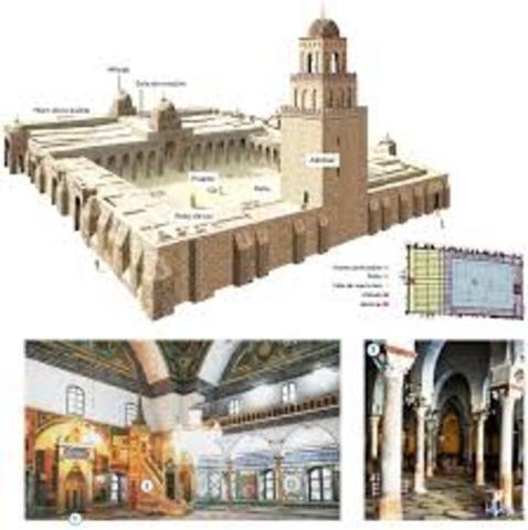 Finalizan las obras de la Mezquita de Córdoba