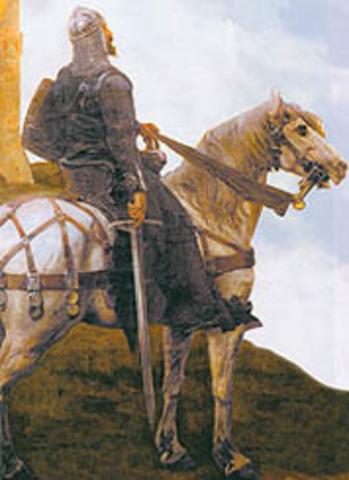 El Cid en Valencia