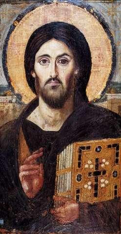Византийская иконописная традиция