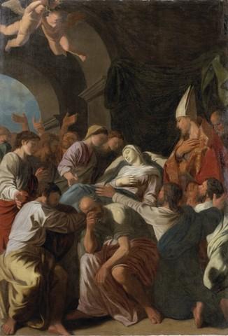 Классицизм - XVIII век