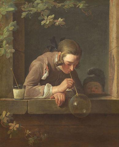 Сентиментализм - XVIII век