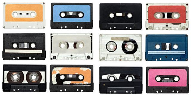 La cassette