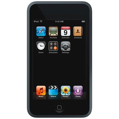 Apple- Ipod Touch