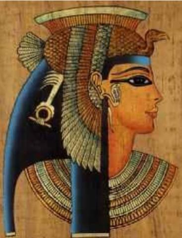 Tratado más antiguo de la calidad egipcio