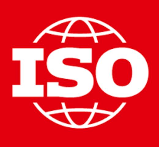 Se publica la primera familia de normas ISO