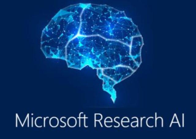 Práctica en Microsoft Research