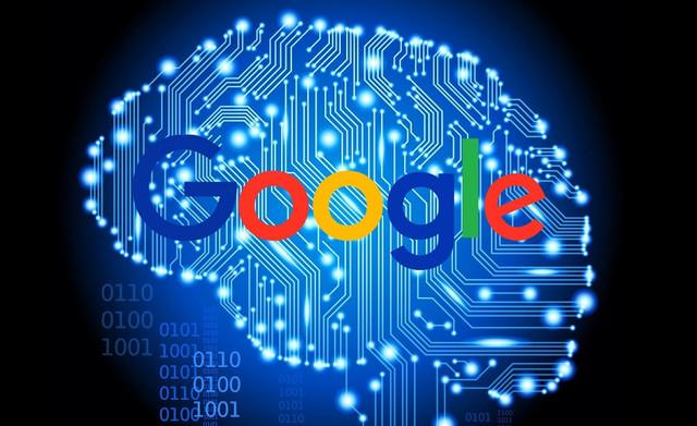 El cerebro de Google (Google Brain)