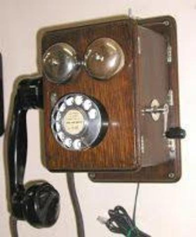 Telefonos en cada habitación