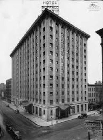 Hotel Buffalo