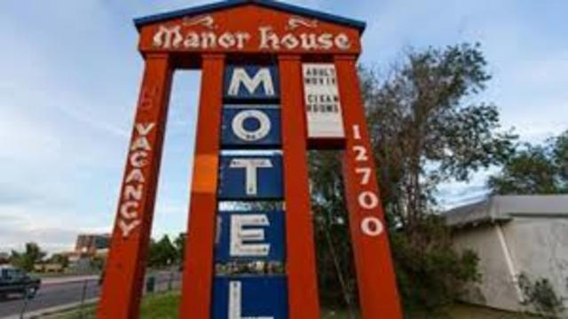 Primer Motel