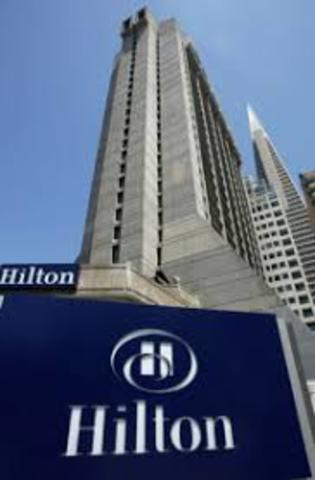 Hilton se internacionaliza