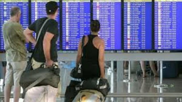 Primer mecanismo del turismo