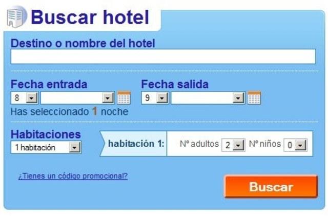 Internet en el turismo