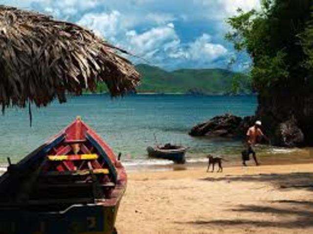 Decadencia del turismo