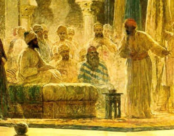 Disolución del Califato Omeya de Córdoba