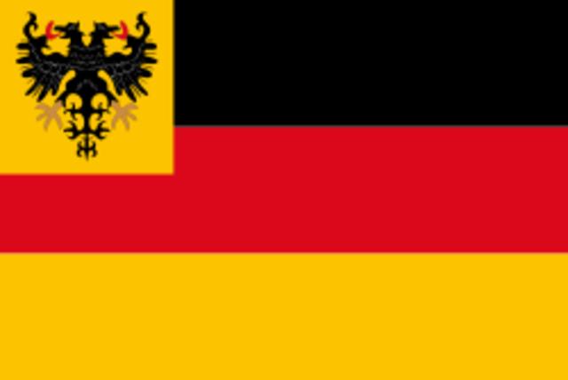 Vest-Tyskland