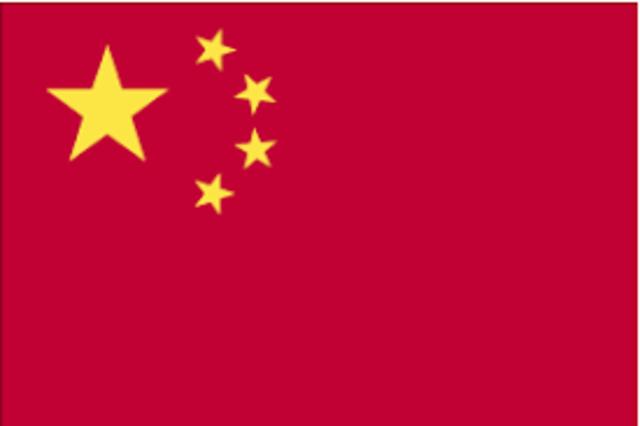 Revolusjon i kina