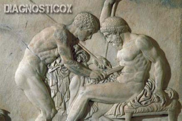 Avance de la Medicina en Babilonia