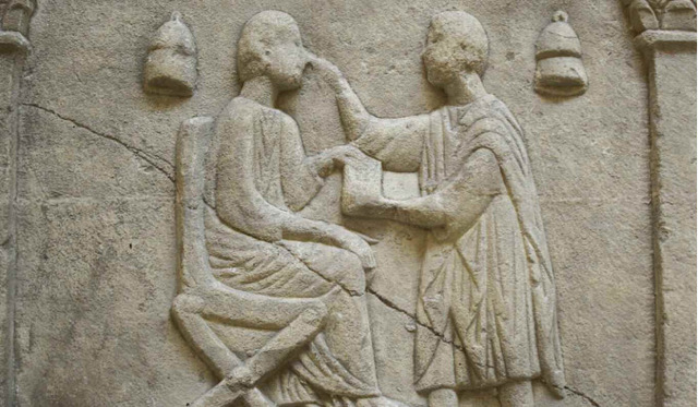 Medicina Preventiva en Babilonia