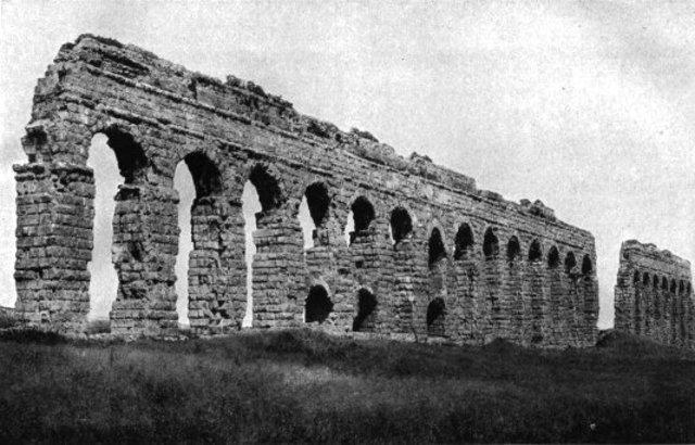 Primeros Hospitales en Roma
