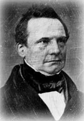 Charles W. Babbage