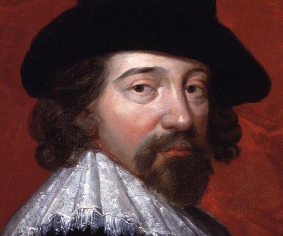 Francis Bacon political essays published-            Kelsey Thomas