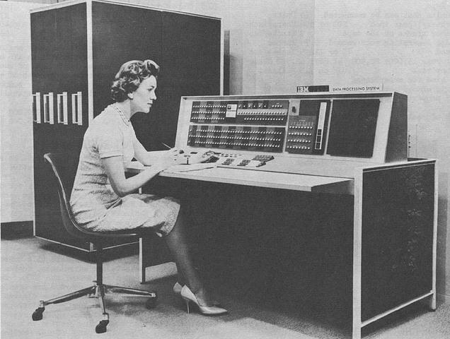 UNIVAC M460