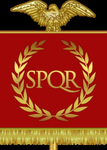 Imperi romà