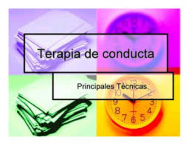 "De 1966 a 1975 ""Década imperial conductista"""