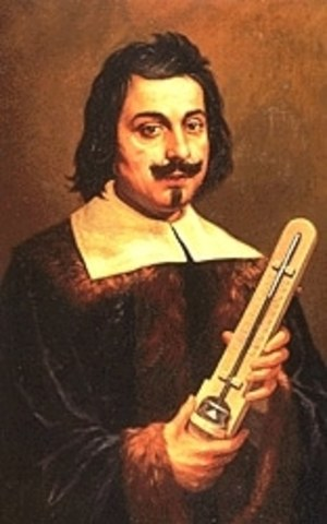 Evangelista Torricelli (1608−1647)