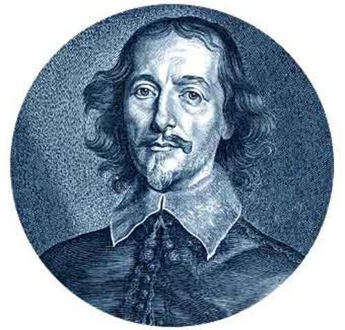Otto von Guericke (1602−1686)