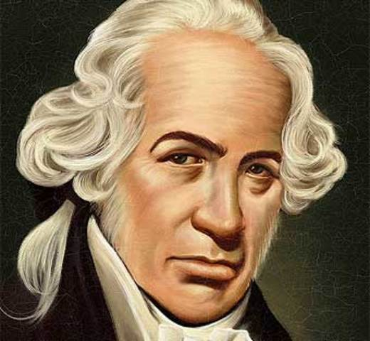 Daniel Fahrenheit (1686−1736)