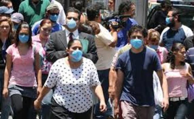Emergencia sanitaria por virus H1N1