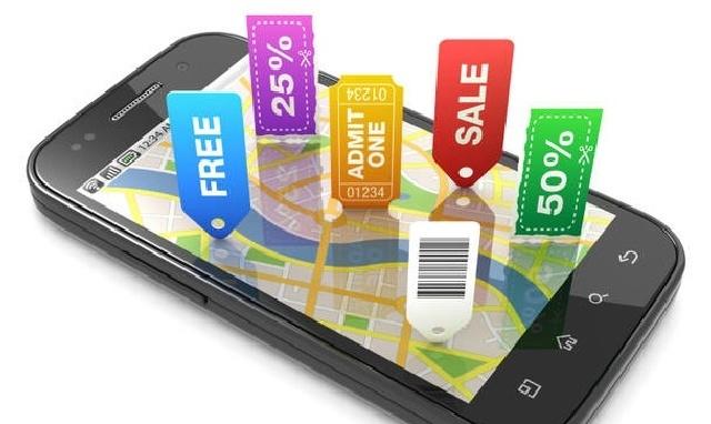 Primer compra via SMS