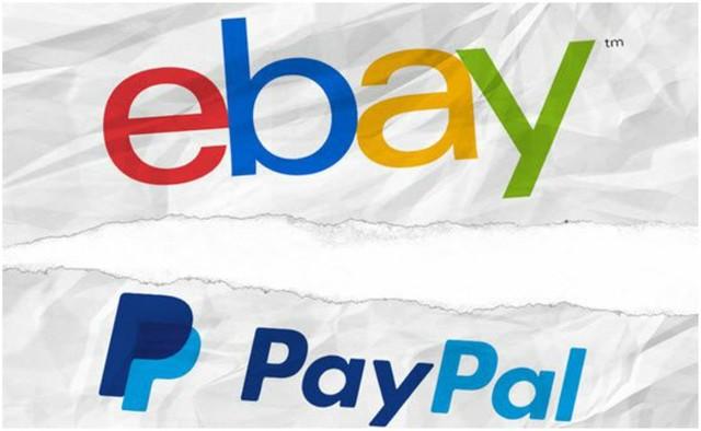 eBay comprá a PayPal