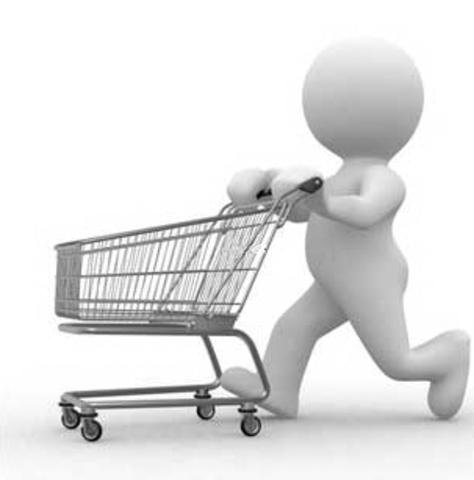Nace el concepto de compras flash