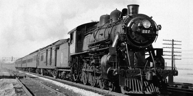 Economy: Railroads