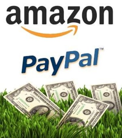 PayPal, Amazon y Twitter