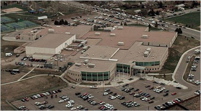 Columbine High School Shootings