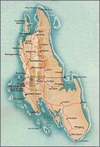 Anglo-Zanzibar War: Shortest Conflict in History