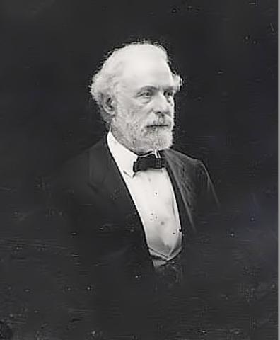 Robert E. Lee Becomes Head General