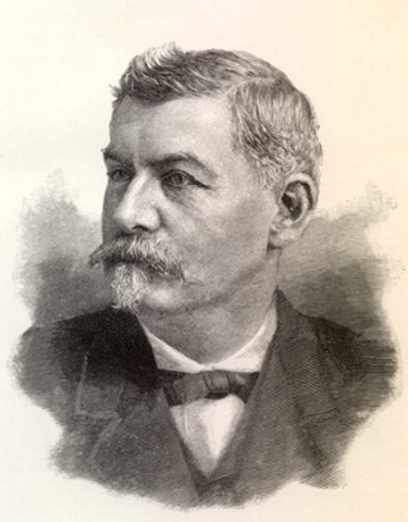 George McCllelan loses the election of 1864