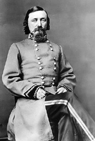 Pickett's Failure at the Battle of Gettysburg