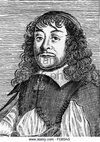 Erasmus Bartholin. Propiedades del espato.
