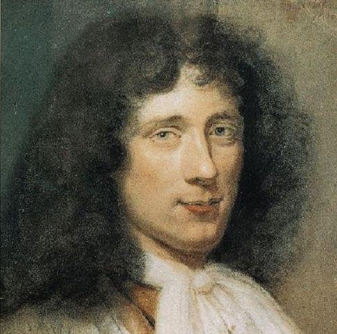 Christiaan Huygens. El tratado de la luz.