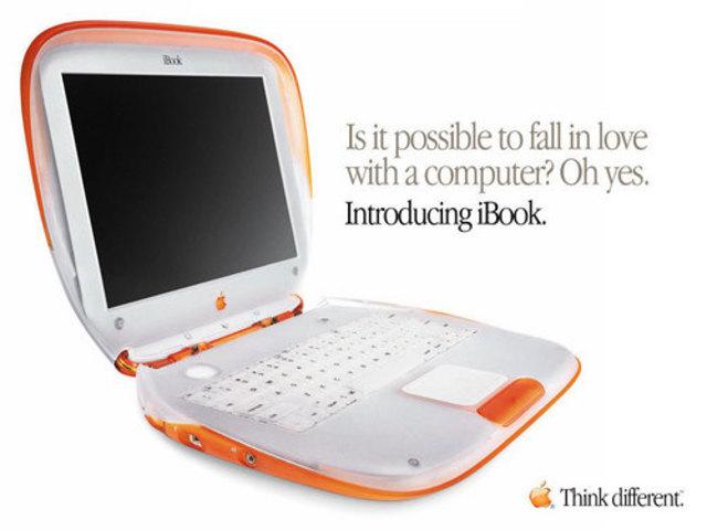 iBook 3G