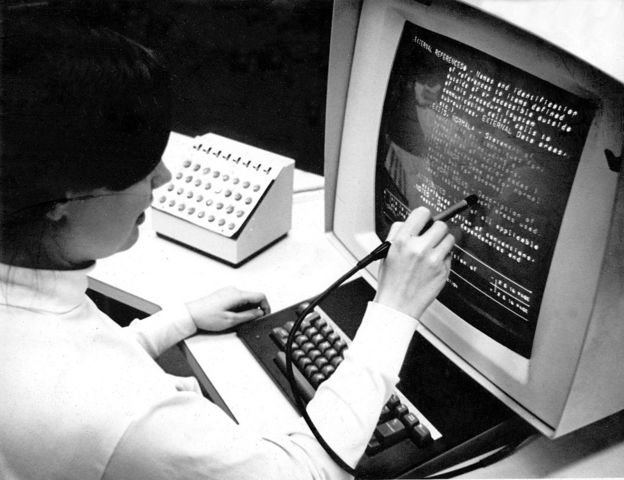 Sistema de edición de hipertexto (HES)