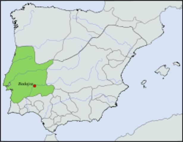 Caiguda Taifa de Sevilla
