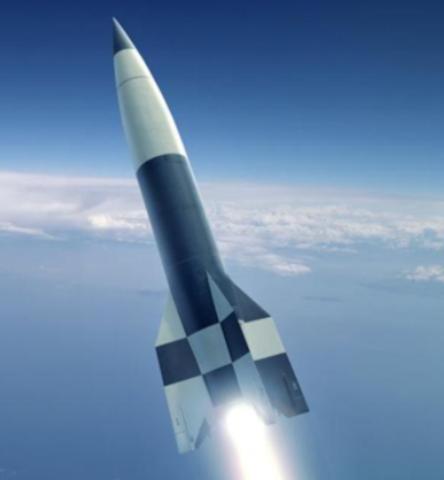 V-2 Ballistic Missile