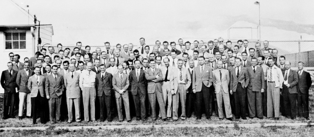 Operation: Paperclip